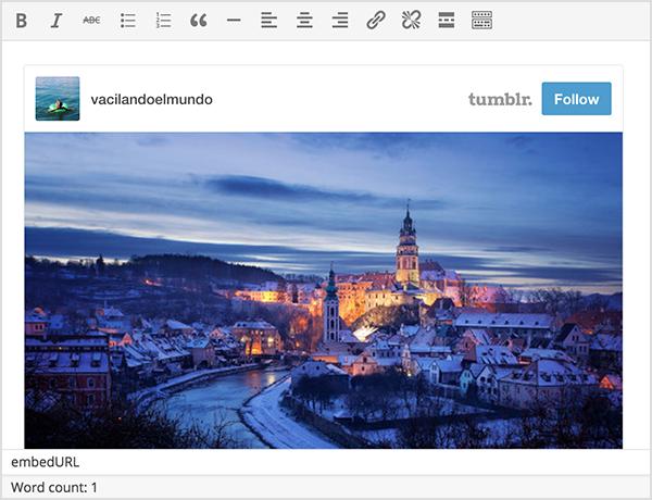 Wordpress 4.2'ye güncellendi büyük yenilikler geldi! 5