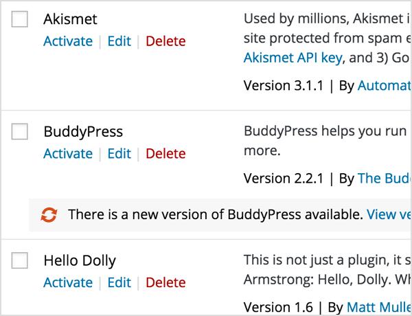 Wordpress 4.2'ye güncellendi büyük yenilikler geldi! 6