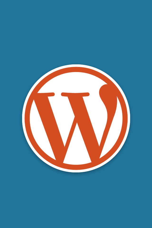 About Logos And Graphics WordPress