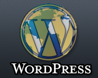 WordPress Globe
