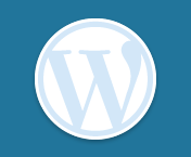 WordPress Desktop Wallpaper