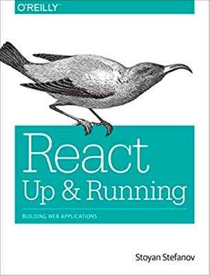 React: Up & Running: Building Web Applications cover