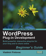 WordPress Plugin Development: Beginner's Guide