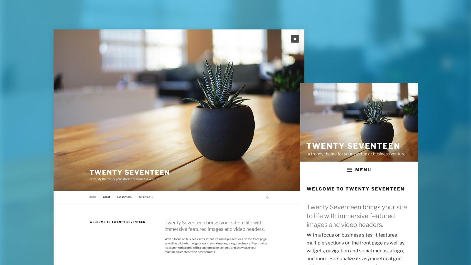 WordPress 4.7 çıktı! İşte yenilikler 2