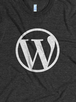 WordPress-produkter